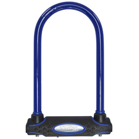Masterlock 8195 Bike Lock 13 mm x 210 mm x 110 mm blue
